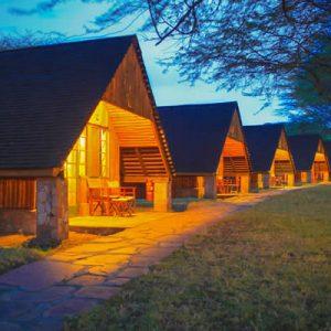 3 Days Masai Mara at Keekorok Lodge